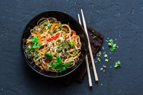 Cucina thailandese: quali benefici offre?
