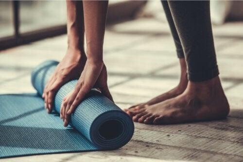 Pilates per principianti: 4 esercizi di base