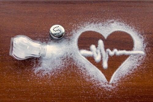Ridurre il consumo di sodio: 3 consigli