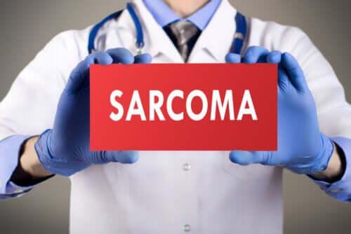 Tipi di sarcoma più comuni: sintomi e trattamenti