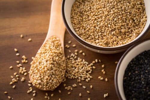Alimenti che contengono acido linoleico, quali sono?