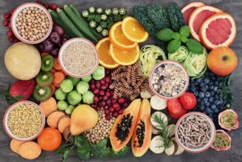 Mangiare troppe fibre: cosa succede?