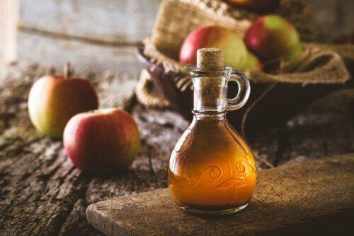 Proprietà dell'aceto di mele: cosa dice la scienza?