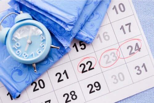 Rimanere incinta nonostante l'amenorrea è possibile?