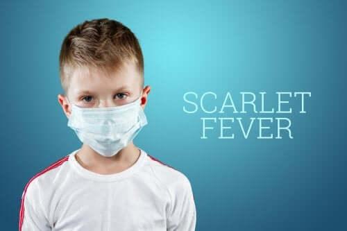 La scarlattina: sintomi e trattamenti