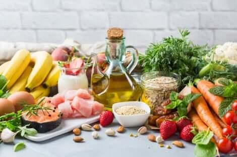 Dieta sana tra le misure preventive contro lo ictus.