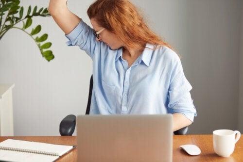 Odore del corpo troppo forte: cause e trattamento
