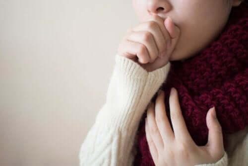 La bronchite è una malattia contagiosa?