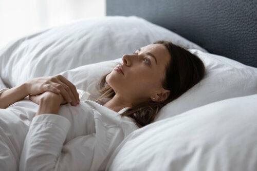Disfunzione sessuale femminile: tipi e cause