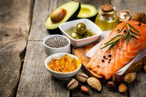Eliminare i grassi dall'alimentazione è corretto?