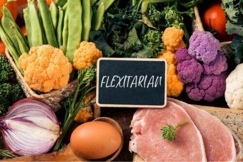Flexitarianismo: cos'è e quali benefici offre?