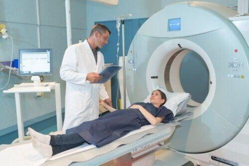 Radioterapia: cos'è e come funziona?