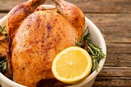 Pollo agli agrumi: 3 gustose ricette