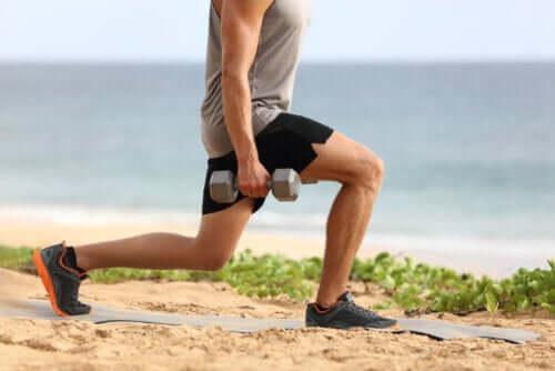 Tendini e muscoli più forti con questi alimenti