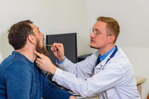 Patologie delle corde vocali più comuni
