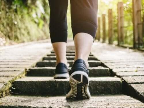 Camminata dopo aver mangiato fa bene alla salute?
