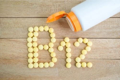 Vitamine gruppo B: caratteristiche e benefici