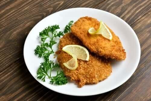 Cordon bleu, ricetta per prepararli in casa