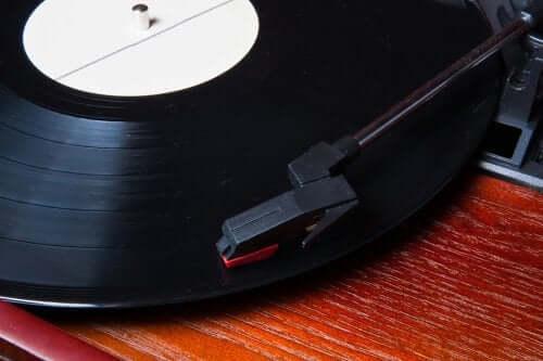 Arredare con dischi in vinile: 5 idee originali