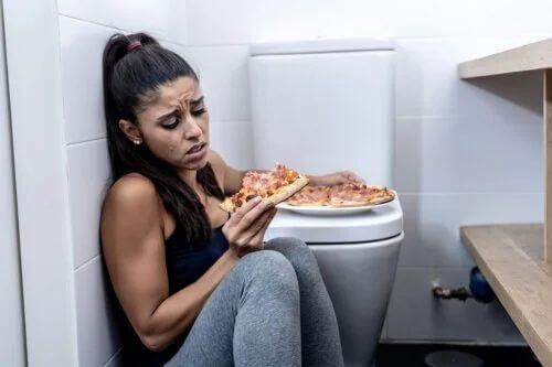 Tipi di bulimia esistenti e come trattarli