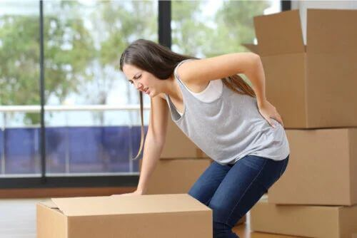 Cause della lombalgia e come prevenirla