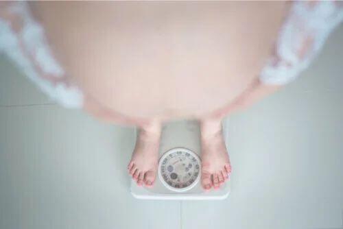 Obesità in gravidanza: quali rischi ci sono?