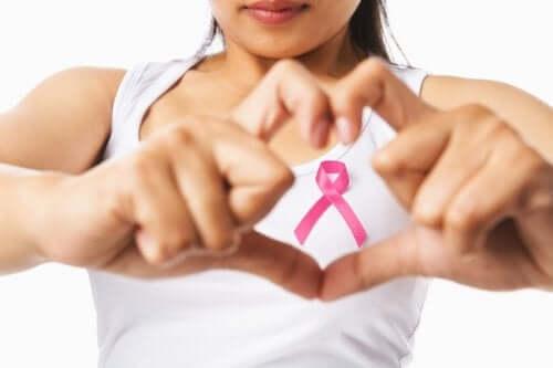 Affrontare il tumore al seno nel migliore dei modi
