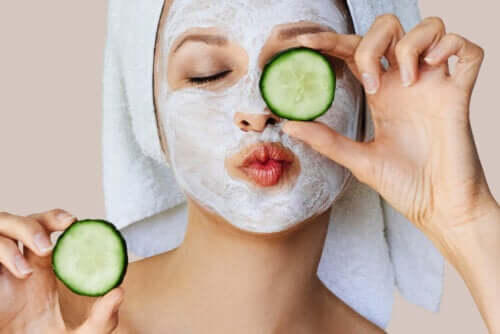 Maschere per la pelle: come agiscono?