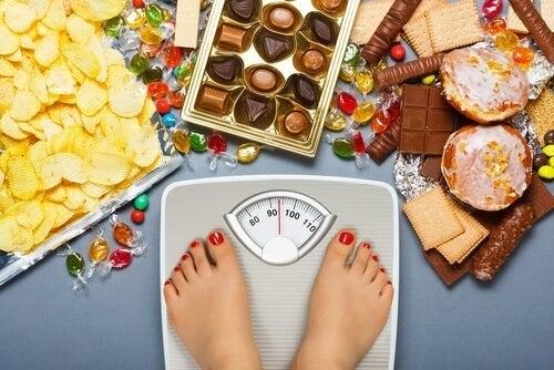 Combattere l'obesità dal carrello della spesa a tavola