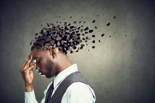 Tipi di amnesia e le diverse classificazioni