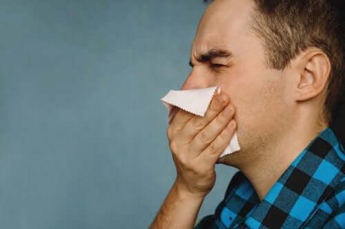 Croste nel naso: 4 rimedi naturali per rimuoverle