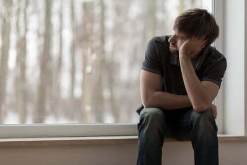 Depressione esistenziale: la vita non ha senso