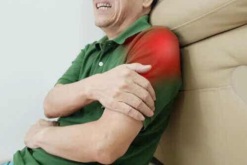 Fisioterapia per la tendinite alla spalla