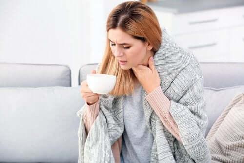 Trattare la bronchite con il timo: 3 rimedi