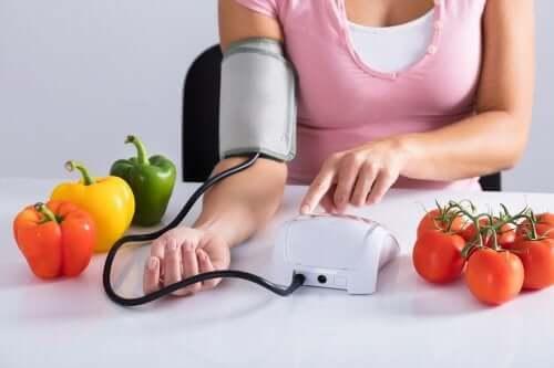 Alimenti da evitare per l'ipertensione