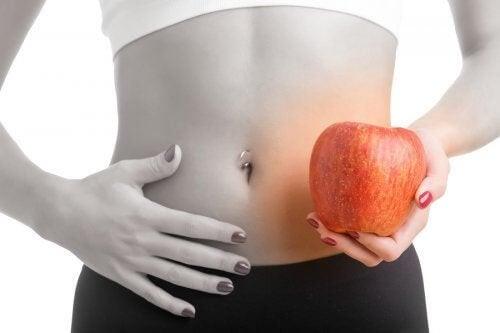 Consumare più fibre e prevenire la stitichezza