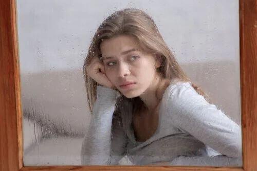 Autofobia: la paura di rimanere da soli