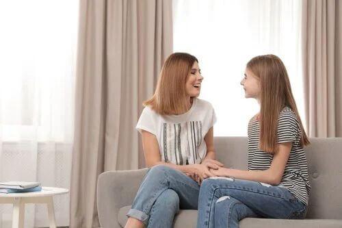Promuovere abitudini sane durante l'adolescenza