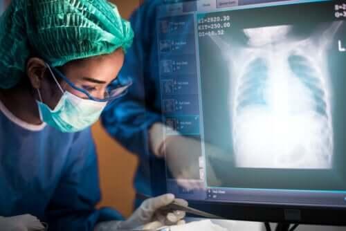 Trapianto di polmone: tutto quello che c'è da sapere