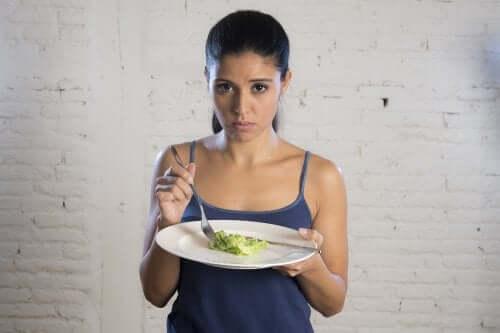 Il disturbo selettivodell'alimentazione