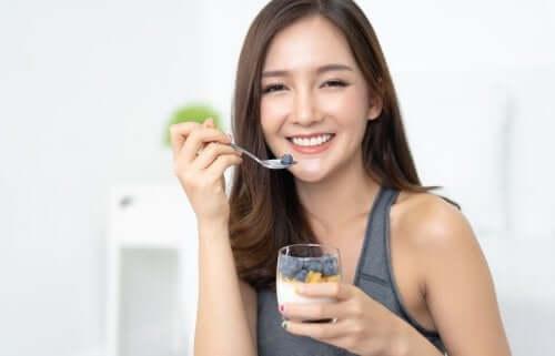 Merenda sana con 5 ricette facili e nutrienti