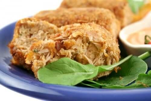 Crocchette di tonno: 3 ricette da provare