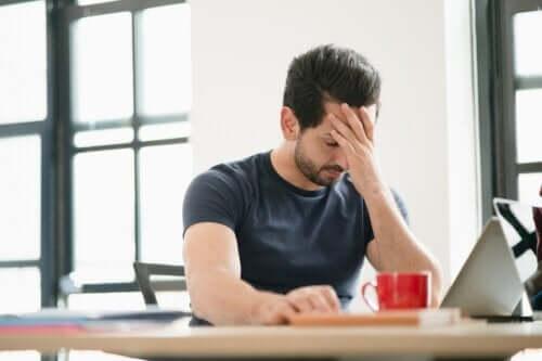Sindrome generale di adattamento: reagire allo stress