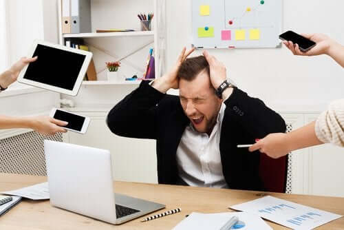 Gli ormoni dello stress e i loro effetti sul corpo