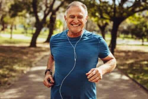 Jogging e running: qual è la differenza?