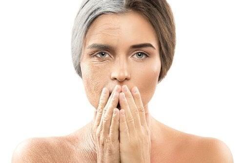 Invecchiamento della pelle: a cosa è dovuto?