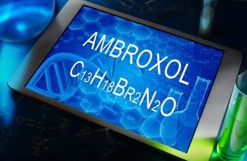 Ambroxol: indicazioni ed effetti collatetarli