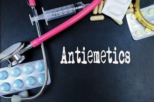 Antiemetici per prevenire nausea e vomito
