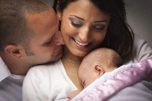 Sessualità femminile durante l'allattamento al seno