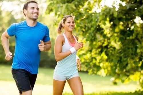 Correre in salute in estate: 5 consigli